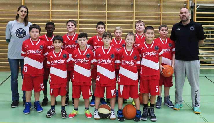 U12-Team